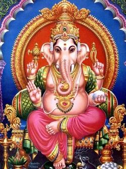 Lors Ganesh